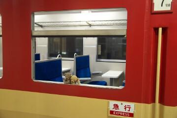 信越本線横川駅