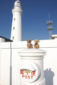 犬吠埼 灯台