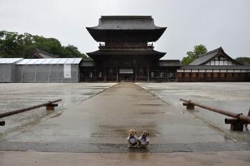高岡山瑞龍寺