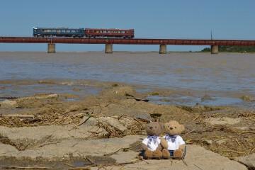 由良川橋梁
