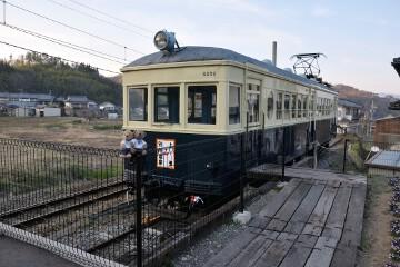 デナ200形電車
