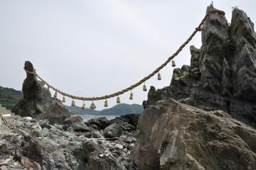 二見夫婦岩