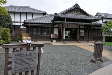 伊藤博文別邸