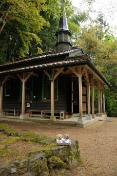 乙女峠のマリア聖堂
