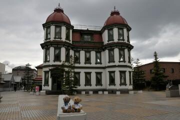 旧市立図書館