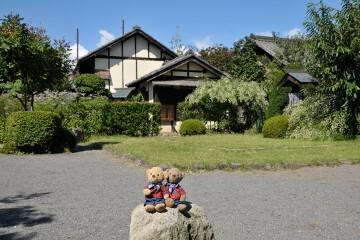 高井鴻山記念館