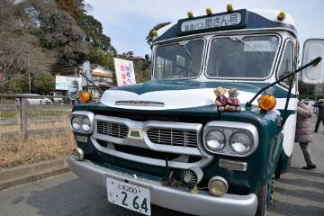 いすゞBXD30