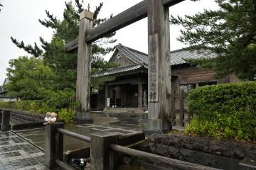水沢県庁記念館