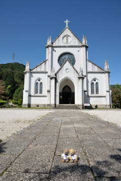 聖ザビエル天主堂