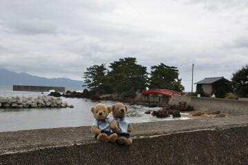 津神島公園