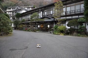 最上屋旅館