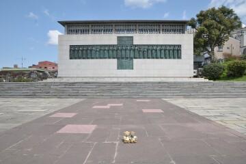 日本二十六聖人記念館