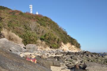 地蔵埼灯台